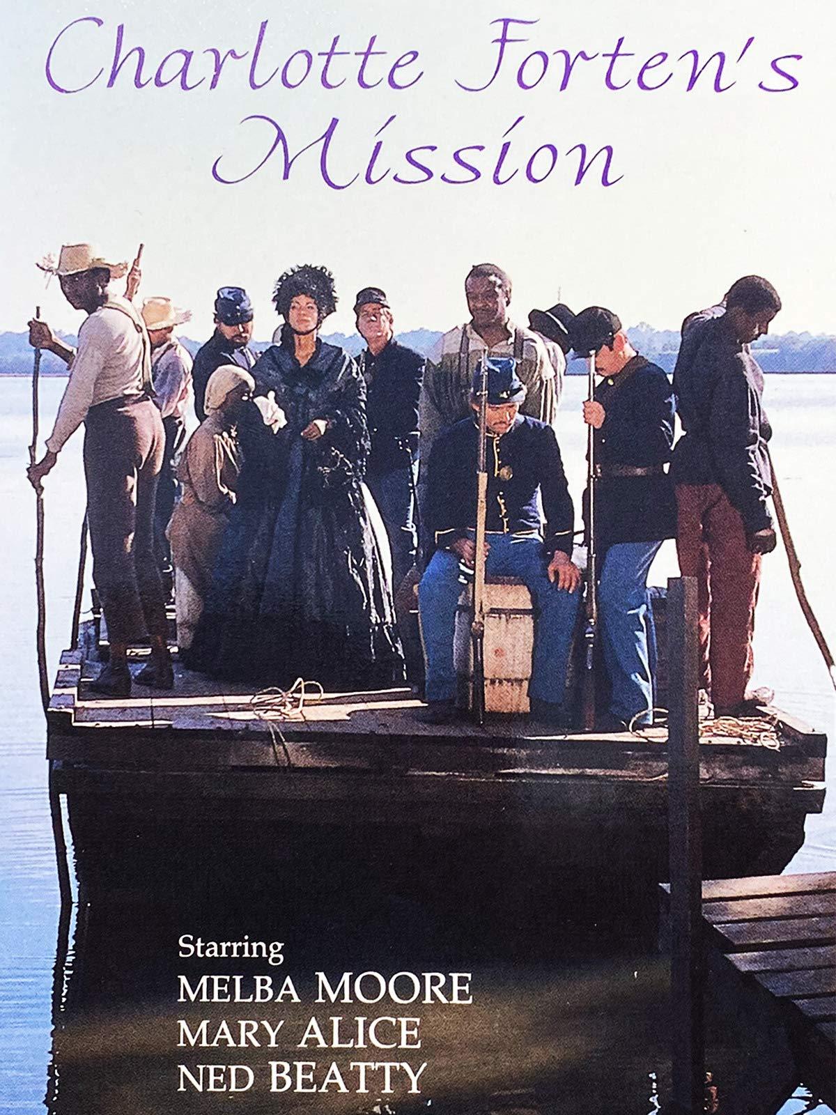 Charlotte Forten's Mission