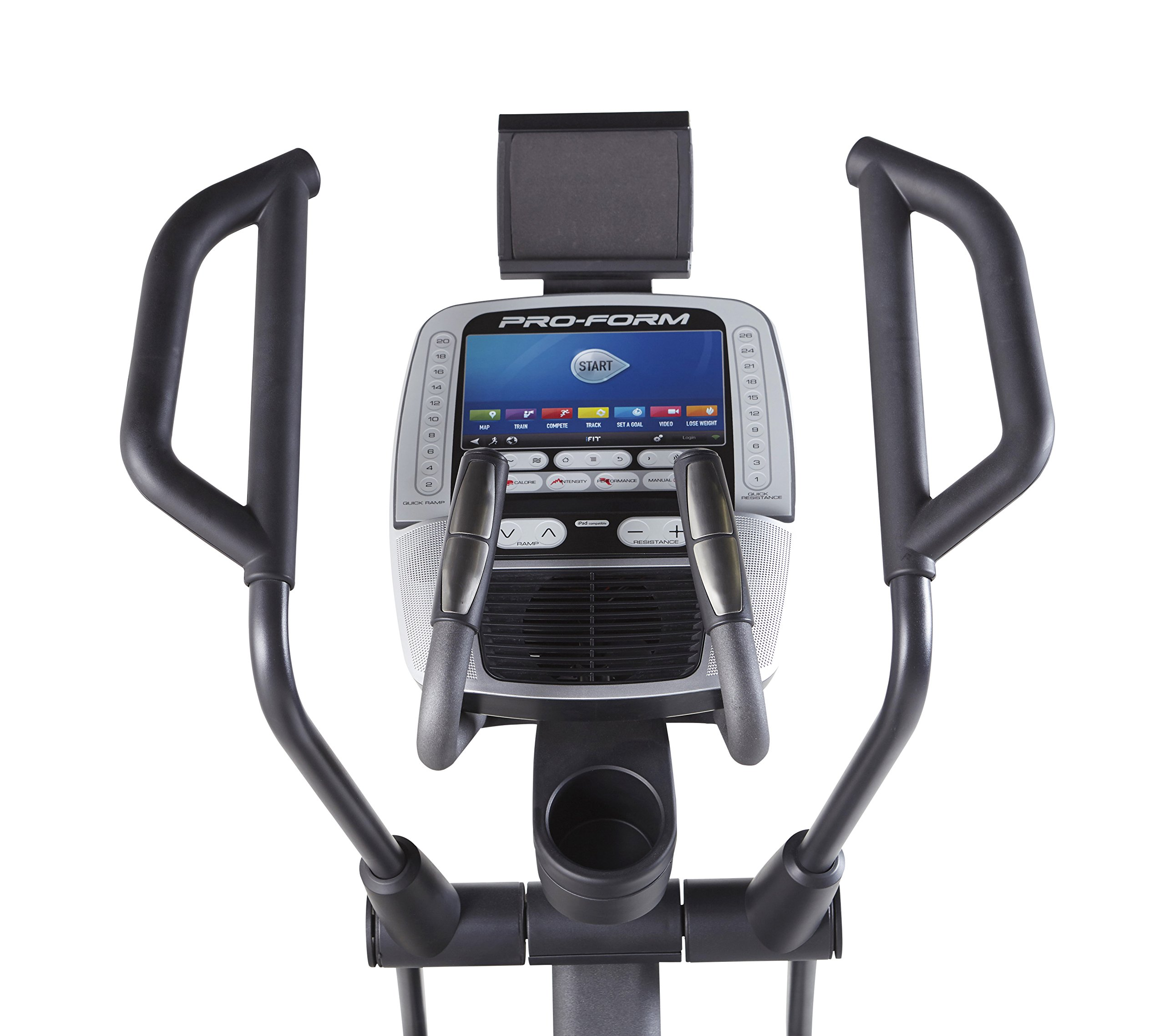 ProForm Pro 16.9 Elliptical Trainer by ProForm (Image #2)