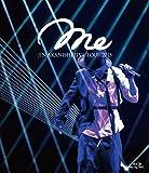 JIN AKANISHI LIVE TOUR 2015 ~Me~ (BRD) [Blu-ray]