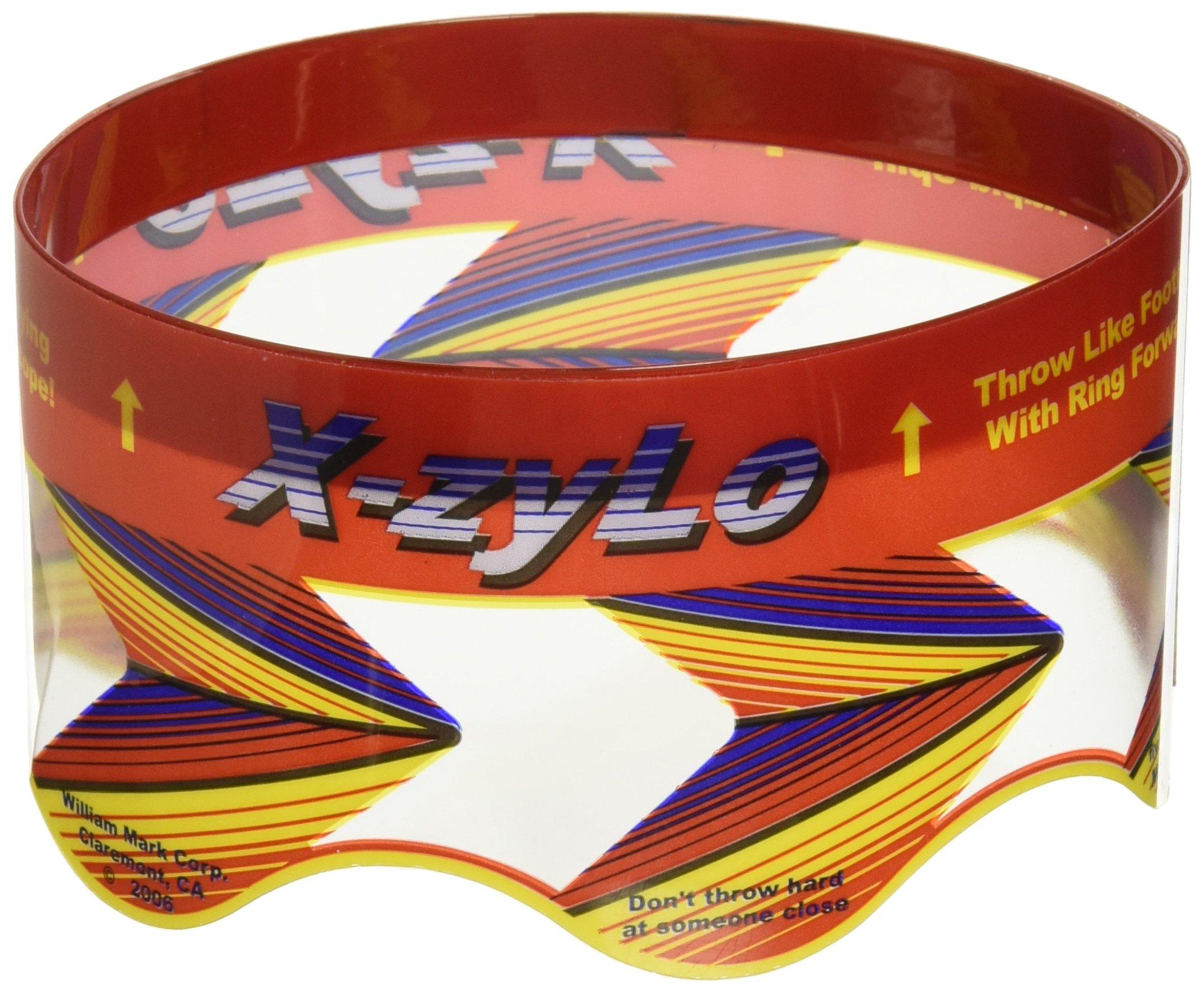 X-zylo Ultra Flying Gyroscope