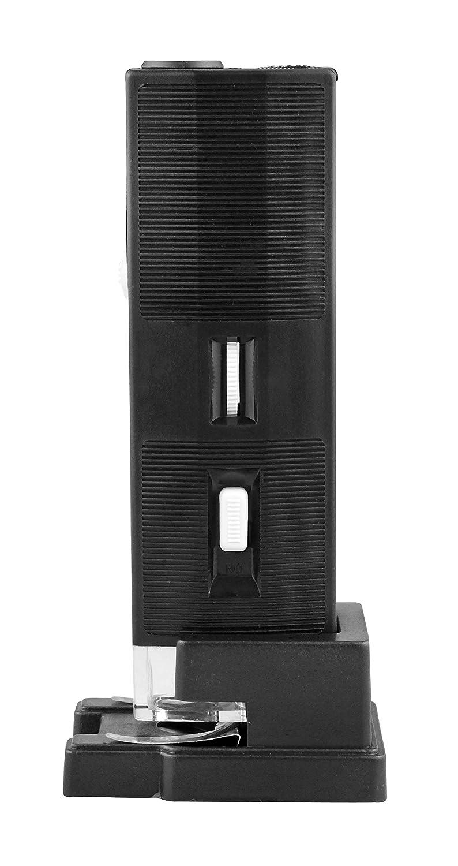 Amazon.com: Se mw10085 Zoom LED iluminado microscopio, 60 ...