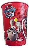 Paw Patrol Marshall Toothbrush & Toothpaste Bundle; 3 Items: Spinbrush Toothbrush, Orajel Bubble Berry Toothpaste, Marshall Kids Rinse Cup