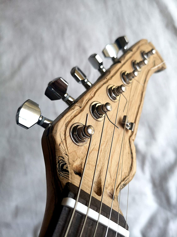 Guitarra Eléctrica: Amazon.es: Handmade