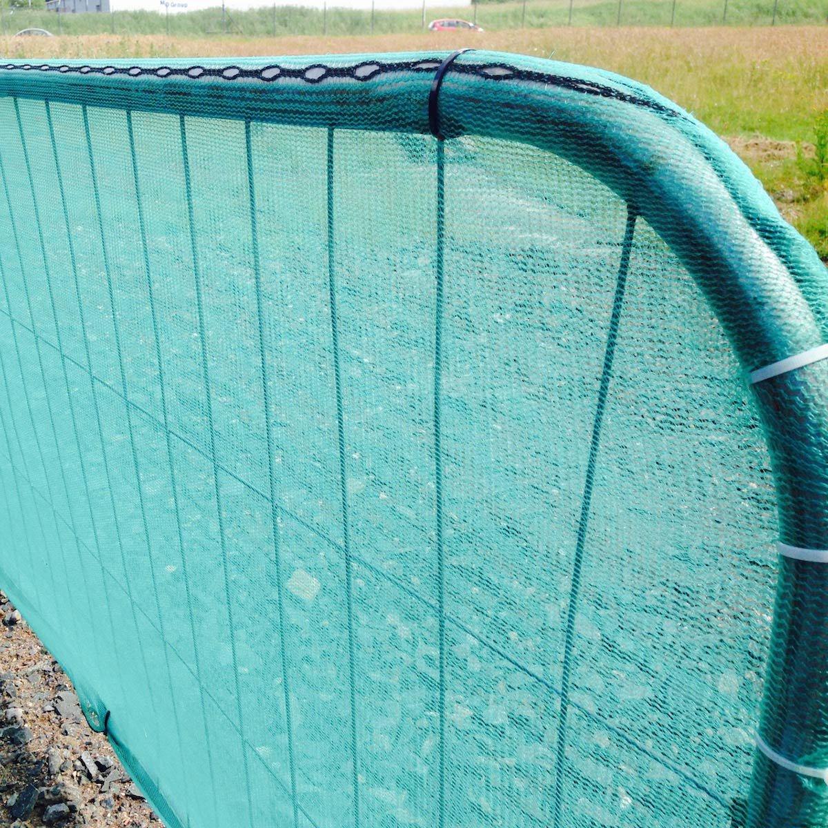 Yuzet Green Debris Netting 1m x 50m