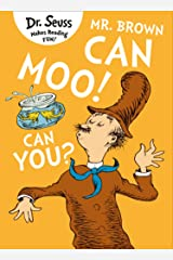 Mr. Brown Can Moo! Can You? Kindle Edition
