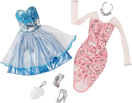 Barbie 2016 Fashionista Complete Look~ Free Shipping!