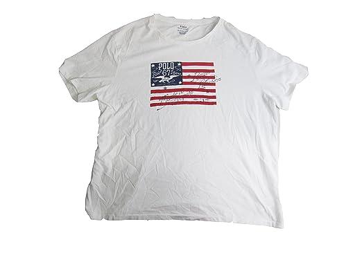 T Custom Slim Lauren Polo Fit Amazon Cotton Ralph At Shirt Men's AL5j3R4