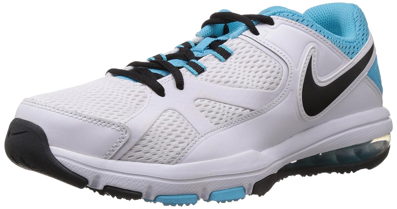 Nike Magistax Onda II DF TF, Chaussures de Football Hommes, Multicolore (Noir/Blanc/Rouge Université 061), 39 EU