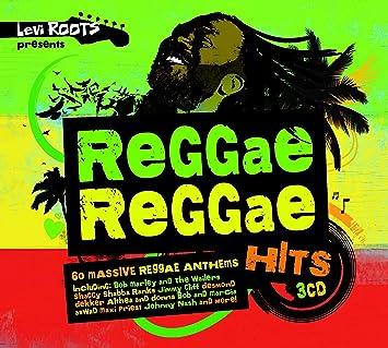 d50ef4212053 Levi Roots Presents- Reggae Reggae Hits