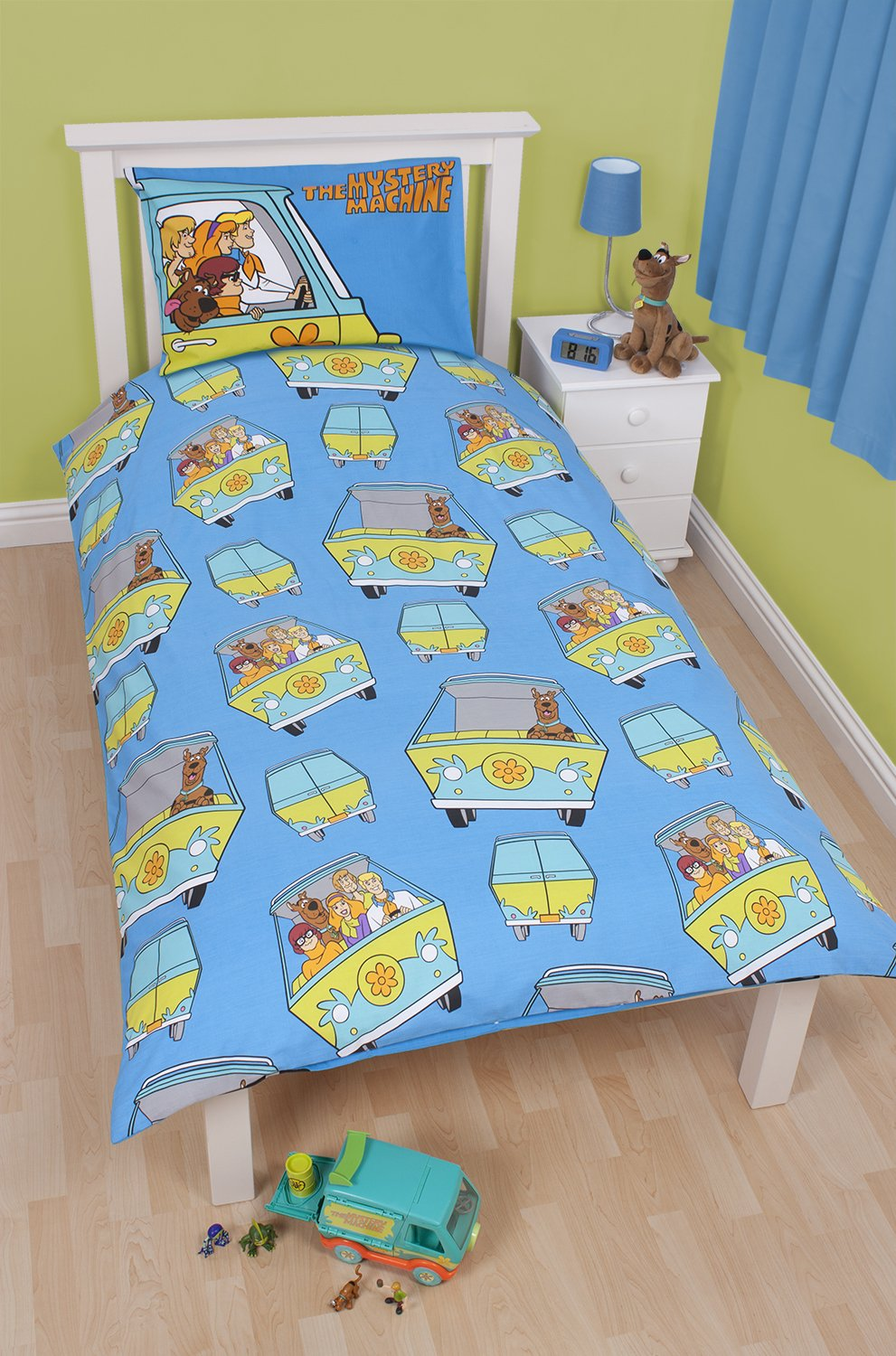 Scooby Doo Bedroom Accessories