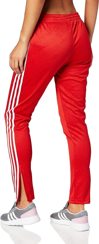 adidas Super Girl Track Scarlet