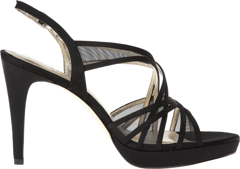 Adri Heeled Sandal