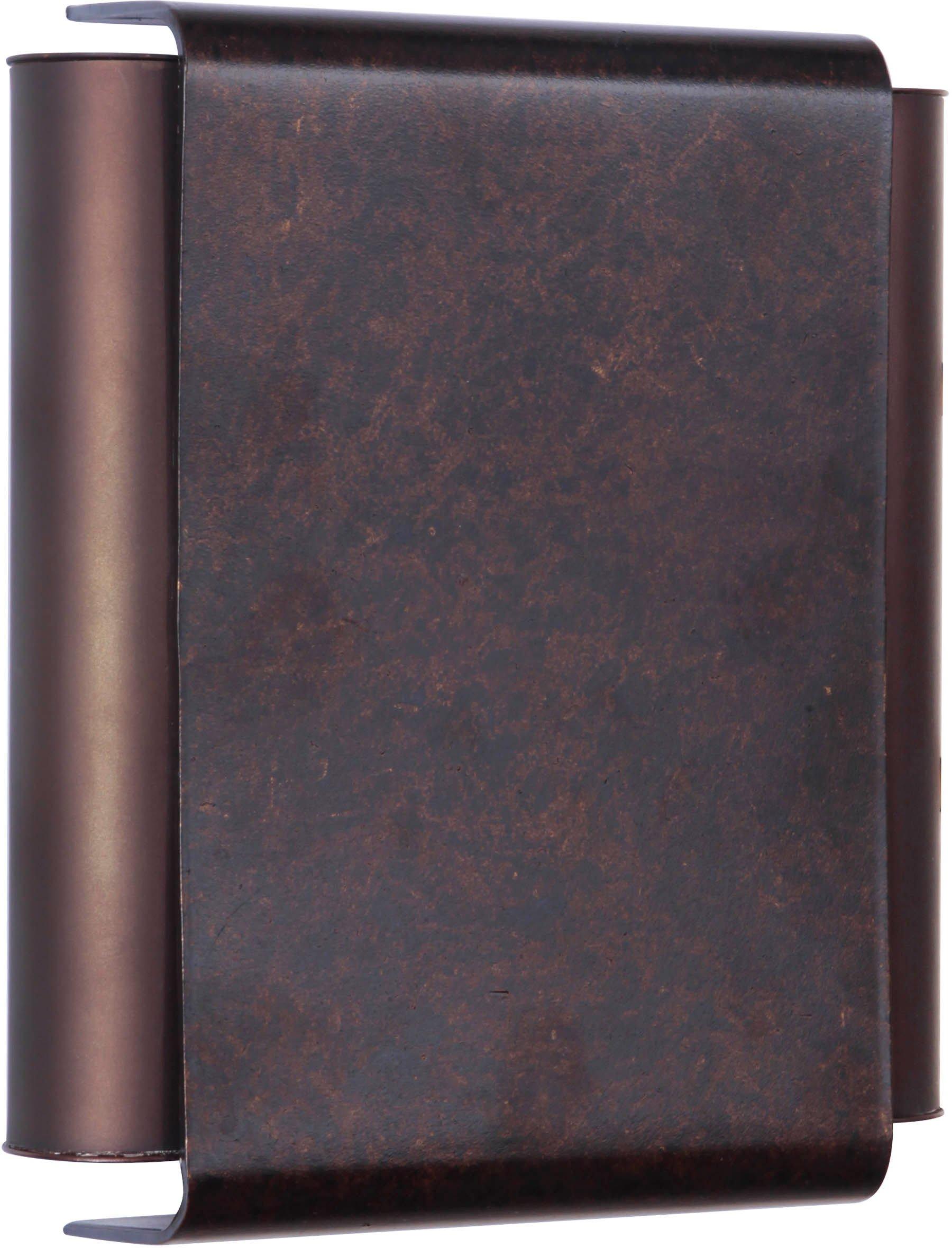 Craftmade CTMB-PR Metropolitan Bronze Resonance Chambers Chime by Craftmade