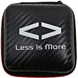 Less is More レスイズモア オリジナルケース 仮想通貨 ビットコイン イーサリアム ハードウェアウォレット 保管用