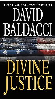 David Baldacci Bullseye Epub