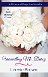 Unravelling Mr. Darcy: A Pride and Prejudice Novella (Unravelled, Entangled, and Enticed: A Dash of Darcy and Companions Trilogy Book 1) (English Edition)