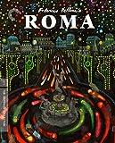 Federico Fellini's Roma (The Criterion Collection) [Blu-ray]