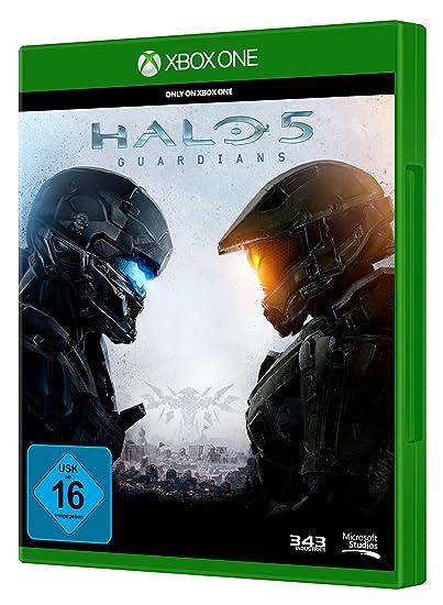Halo 5: Guardians - Xbox One Spiel: Amazon.de: Games