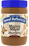Peanut Butter & Co Mighty Maple, 16 Ounce