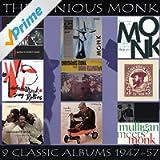 Nine Classic Albums: 1947-57