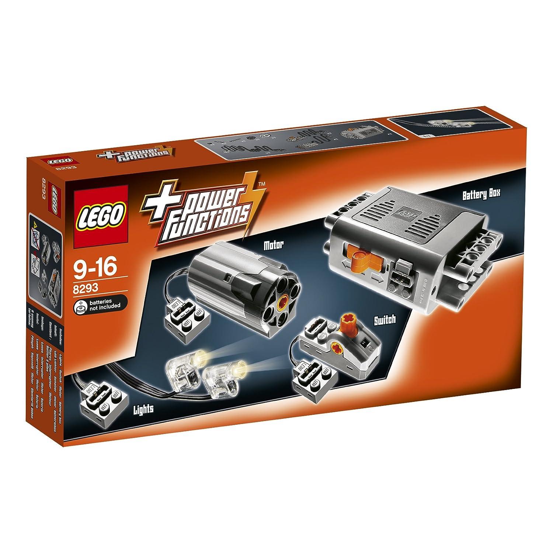 Set de motores LEGO Mindstorms