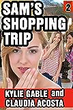 Sam's Shopping Trip (Sam's Feminization Book 2)