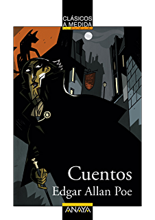 Cuentos de Poe (Spanish Edition)