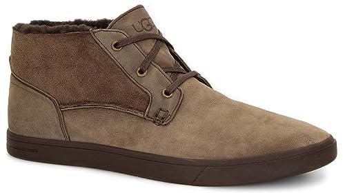 UGG Australia 1009243 Kramer Botines, Marrón (Chocolat), 42: Amazon.es: Zapatos y complementos