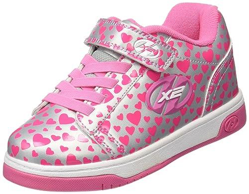 Heelys Dual Up 778047 - Zapatillas Infantiles, Niñas: Amazon.es: Zapatos y complementos