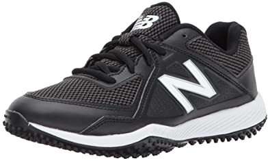 a9444ac8b92 New Balance Boys  TY4040 Turf Baseball Shoe
