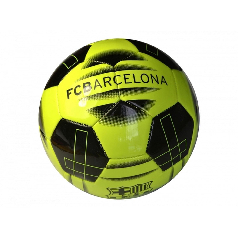 FC Barcelona - Balón de fútbol oficial de FC Barcelona (Talla 5 ...