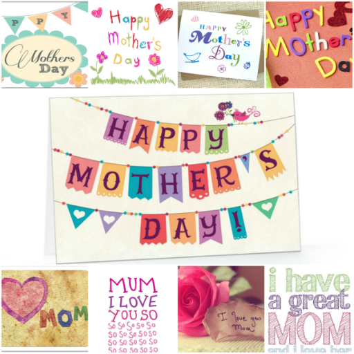 Mother Day's Quotes & Cards