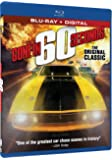 Gone in 60 Seconds [Blu-ray] [Import]