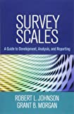 Survey Scales: A Guide to