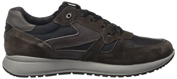 Uad 8740, Mens Low Trainers Igi & Co
