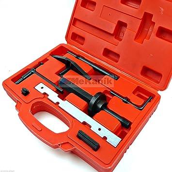 Kit de herramientas para la correa de distribución de motores diésel Ford 1.8TDDI 1.8TDCI 1.8D TDI: Amazon.es: Coche y moto