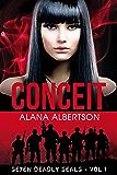 Conceit (Seven Deadly SEALs Book 1)