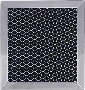 Compatible Charcoal Filter for KitchenAid KHMS2040BSS0, WMH1162XVB1, KitchenAid KHMS2040WSS0, WMH1164XWS0 Microwave
