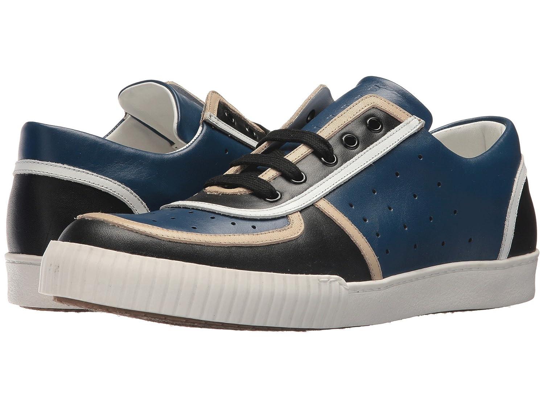 [マルニ MARNI] メンズ シューズ スニーカー Perforated Sneaker [並行輸入品] B07CZ933WM