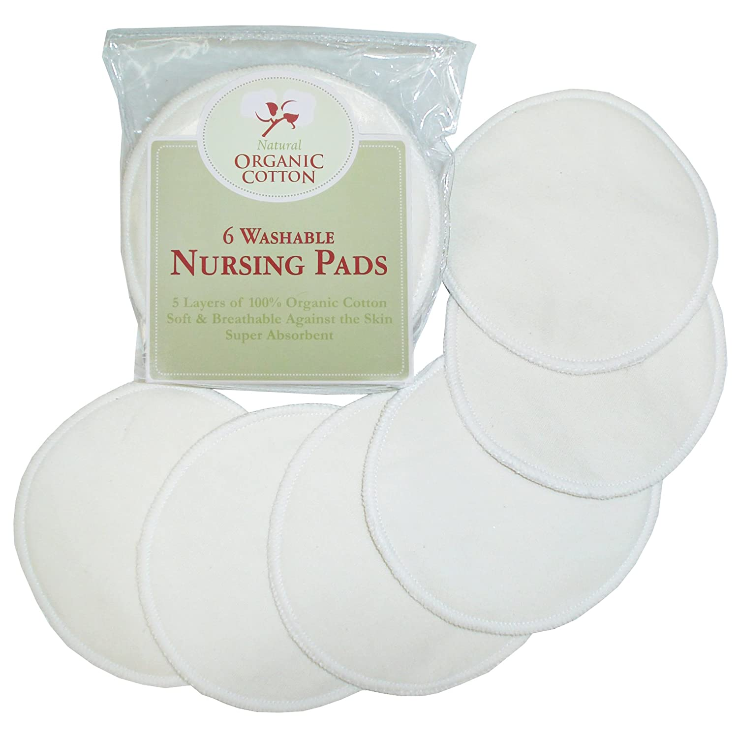 Pads for breast