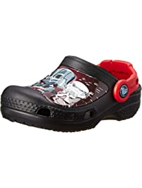 63e97d96cc8d07 Crocs Kids  CC Star Wars Darth Vader Clog