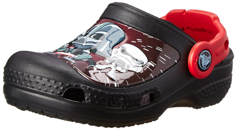 Crocs CC Star Wars Darth Vader, Sabots Garçon 201501-001