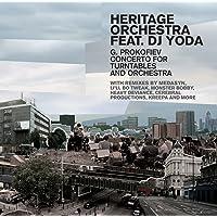 Concerto for Turntables & Orchestra [Importado]