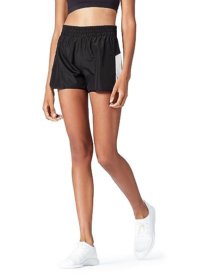 es Pantalones Deporte De Mujer Y Activewear Ropa Cortos Amazon wUnxTw1q