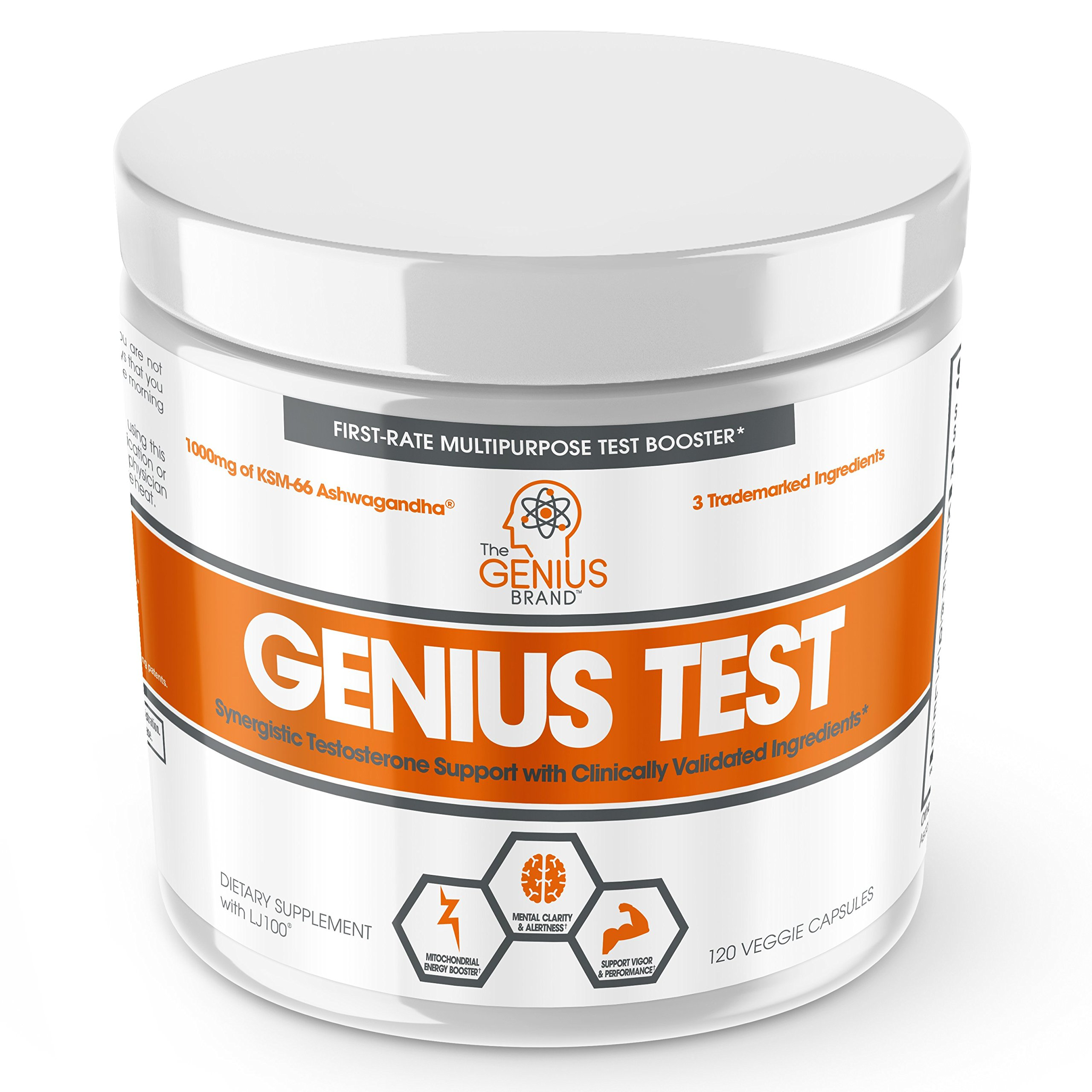 worlds best testosterone booster