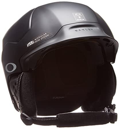 ee659c7967f Image Unavailable. Image not available for. Color  Oakley Mod 5 MIPS Ski Snowboarding  Helmet
