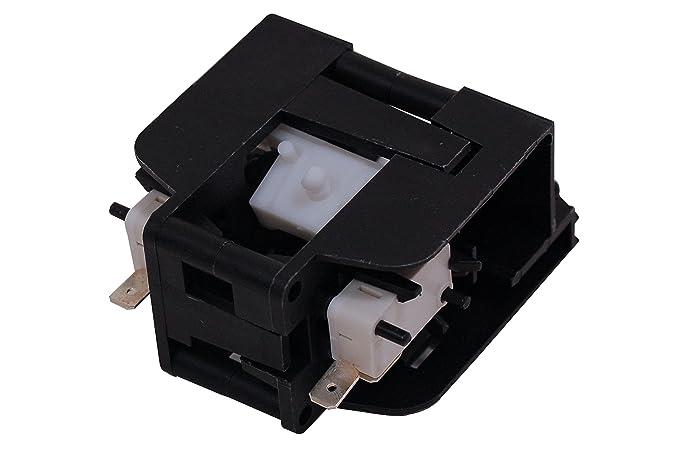 New Genuine AZTECA Baumatic Homark Interruptor de enclavamiento de ...