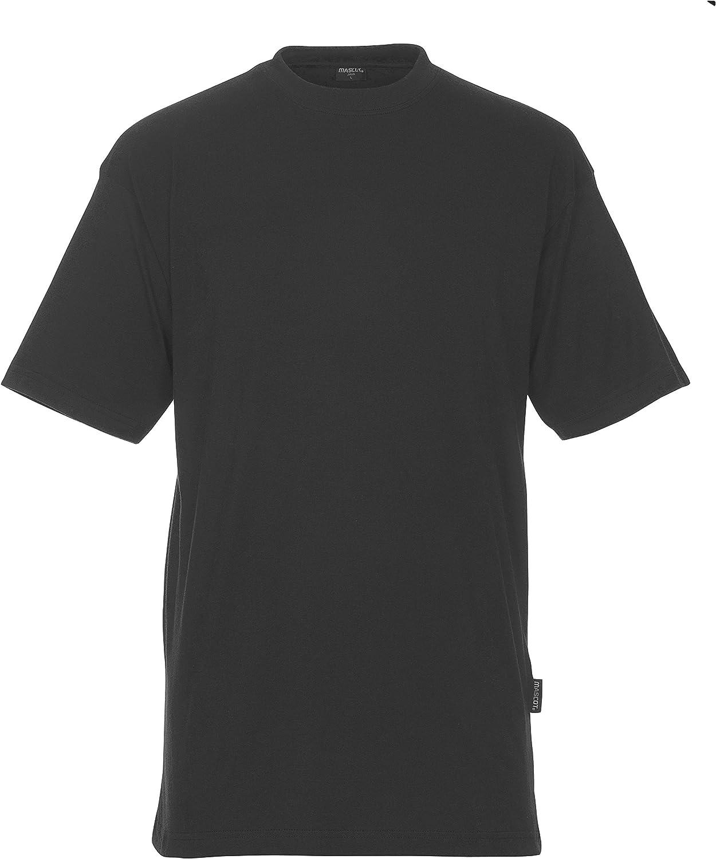 Mascot 17049-311-09-C45 Stretch Shorts Size C45 Black