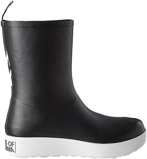 Womens Rbnew02-f17 Wellington Boots Colors Of California fa7eRuqdu