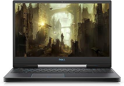 "Dell G5 15 5590,G5590-5547BLK-PUS,8th Gen Intel Core i5 8300H Proc (Quad-Core, 8MB Cache, up to 4.0GHz w/Turbo Boost),15.6"" FHD,NVIDIA(R) GeForce(R) GTX 1050Ti w/4gb Graphics mem,1TB HDD+128GB SSD"